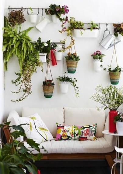 Jardín - Con tu estilo de vida - Muebles Pitarch